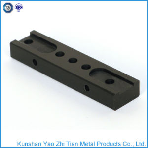 China Manufactures CNC Precision Aluminum Parts pictures & photos
