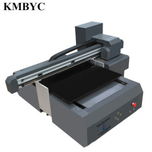 A2 Size Inkjet Printer, Canvas Printing Machine pictures & photos