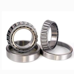 Factory Bearing 33012 Tapered Roller Bearing pictures & photos