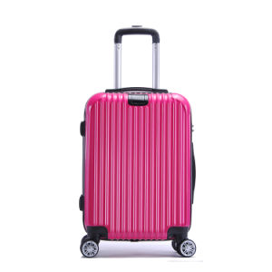 Good Quality Hot Sale ABS Trolley Case Travel Luggage Bag pictures & photos