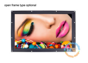 46 Inch LCD Advertising Player with 16: 9 Resolution 1920*1080 (MW-461AVS) pictures & photos
