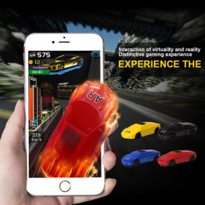 2017 New Christmas Gift Ar Racing Car for Ar Game pictures & photos