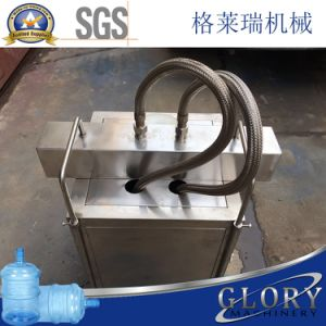 100bph 5gallon Drinking Water Filling Line with Blowing Machine pictures & photos