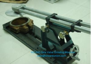 Dn50-1250 Gate Valve Portable Valve Lapping Machine pictures & photos