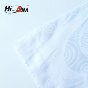 Accept OEM New Products Team Yiwu Linen Cotton Fabric pictures & photos