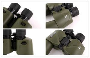10X50 Waterproof Military Binocular Army Telescope pictures & photos