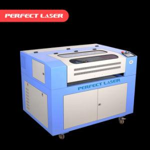 Acrylic/Plastic/Wood 50W CO2 Laser Engraver Cutter Machine Pedk-6040 pictures & photos