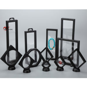 3D Suspension Frame for Transparent Suspended Gift Packaging Box pictures & photos