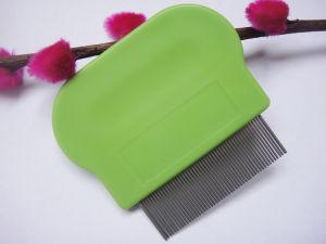 Thread Comb, Plastic Lice Comb, Nit Lice Comb pictures & photos