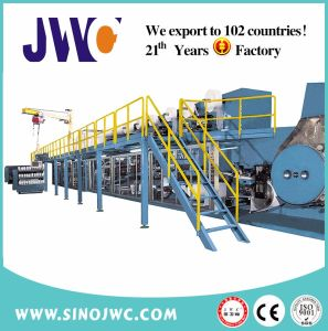 Adult Incontinence Diaper Machine (JWC-LLK-CR-SV) pictures & photos