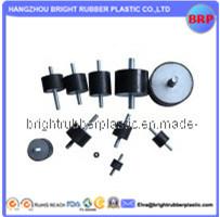 Customized Rubber Anti-Vibration Mount pictures & photos