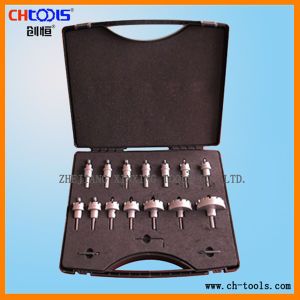 Hole Saw (HMTS) Made of Tungsten Carbide pictures & photos