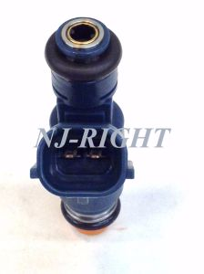 Denso Fuel Injector 195500-4390 for Nissan Altima/Sentra 2.5L pictures & photos
