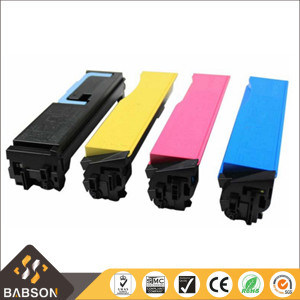 Babson Factory Directly Sell Tk542 Compatible Toner Cartridge for Kyocera pictures & photos