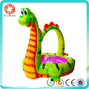 Newest Arcade Coin Operate Peashooter Kids Shooting Ball Game Machine pictures & photos