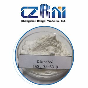 Factory Direct Supply High Purity Steroid Powder Oral Pills Stanoz Winstrol pictures & photos