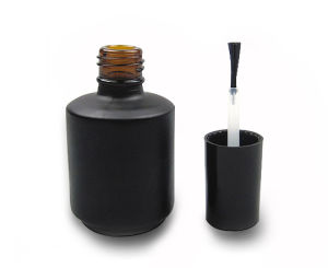 Gel Bottle, Cosmetic Bottle pictures & photos