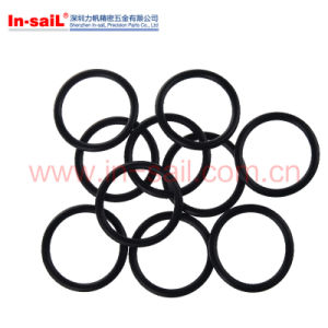 O-Rings-G Series Mineral Oil Resistant Nitrile Rubber Seal Ring Material pictures & photos