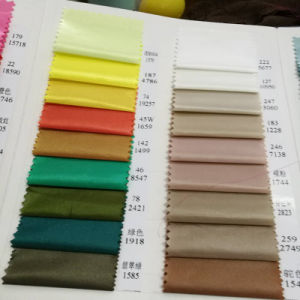 Ripstop 05 Grid Nylon Taffeta Fabric for Garment Fabric pictures & photos