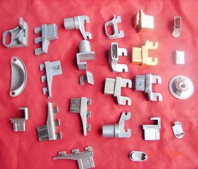 Aluminum Die Casting for High-Speed Yacht Accessories pictures & photos