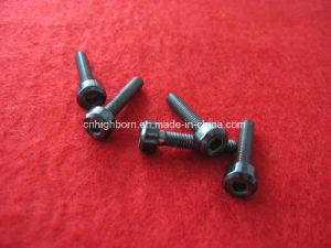 Low Price Zirconium Oxide Screw Nut pictures & photos