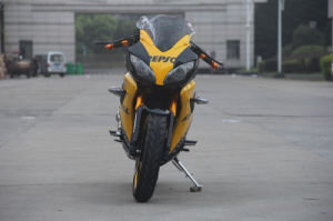 Fast Racing Motorcycle Motorbikes 100km/H 250cc-150cc pictures & photos