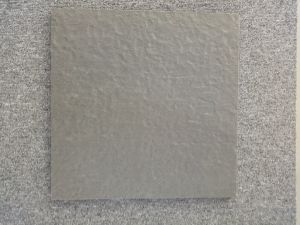 24*24inch 600*600mm Dark Grey Rough Surface Finished Poloshed Wall and Floor Tiles pictures & photos