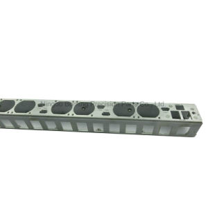 Customized Stamping Part Produced by China Supplier pictures & photos