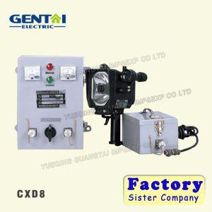 Marine Morse Signal Light Cxd7/ Cxd7-B pictures & photos