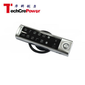 Touch-S 125kHz Card Door Reader RFID Access Controller pictures & photos