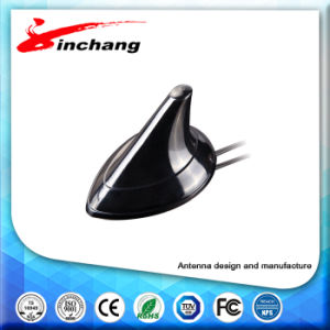 Free Sample High Quality Shark Fin GPS Antenna pictures & photos