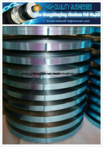 Bonded Aluminum Foil for Cable Shielding Wrapping pictures & photos