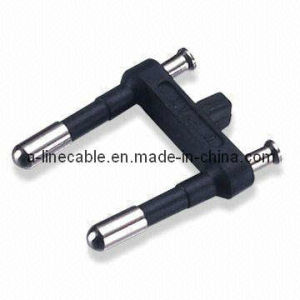 250V 2.5A AC Connector Plug Inserts (AL401) pictures & photos