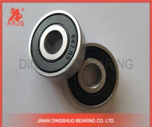 Original Imported 627-2RS Deep Groove Ball Bearing (ARJG, SKF, NSK, TIMKEN, KOYO, NACHI, NTN) pictures & photos