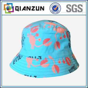 Custom Made Printed Colorful Cool Sport Bucket Hat and Cap pictures & photos