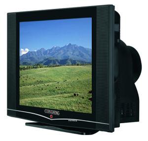 NF 14-inch CRT TV (CFJ-10)