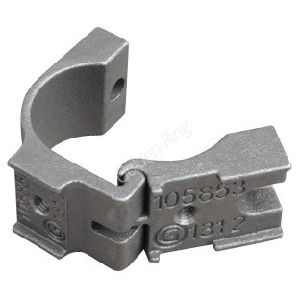 Pipe Clamp-Parts of Carriages (OEM Part)