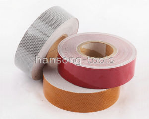 Acrylic Adhesive Reflective Tape pictures & photos