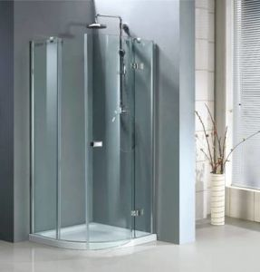 Pivot Shower Door&Shower Room 9 (HK239)