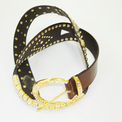 Lady Fashion PU Waist Belt (JYB-27049) pictures & photos