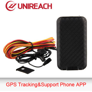 GPS Vehicle Tracker with Free Ios/Android APP (FK80)
