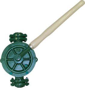 Semi Rotary Hand Pump (K00, K0, K1, K2, K3, K4, K5, K7)