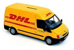 DHL Express to Africa