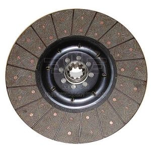Tatra T2 Clutch Disc (Part No.: 341-150155) pictures & photos