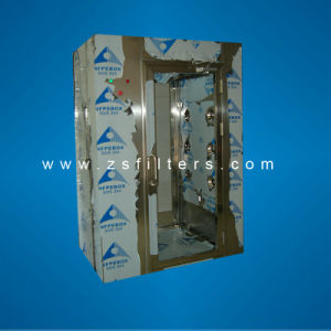 Zs-Fl-1540A Air Shower Room
