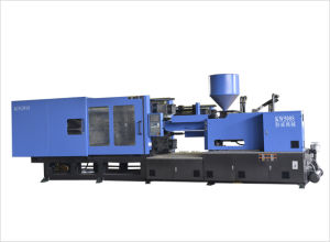 600t High Performance Plastic Injection Molding Machine pictures & photos