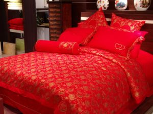 Bedding Sheets, Bed Cover and Pillow Case pictures & photos