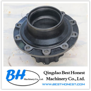 Casting Wheel Hub (Cast Iron Sprocket) pictures & photos