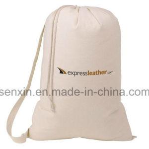 Cheap Cotton Launday Bag pictures & photos