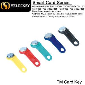 Smart Card, Ibutton Key -Ds1991L-F5